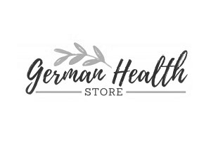 German Health Store Logo